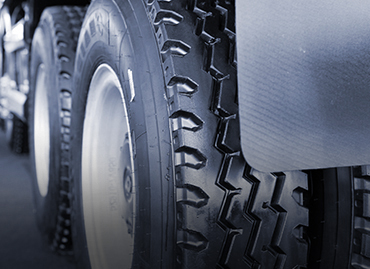 Tyre Finance